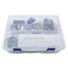Uno R3 Kit Upgraded Version Of The Starter Kit The Rfid Learn Suite With Box