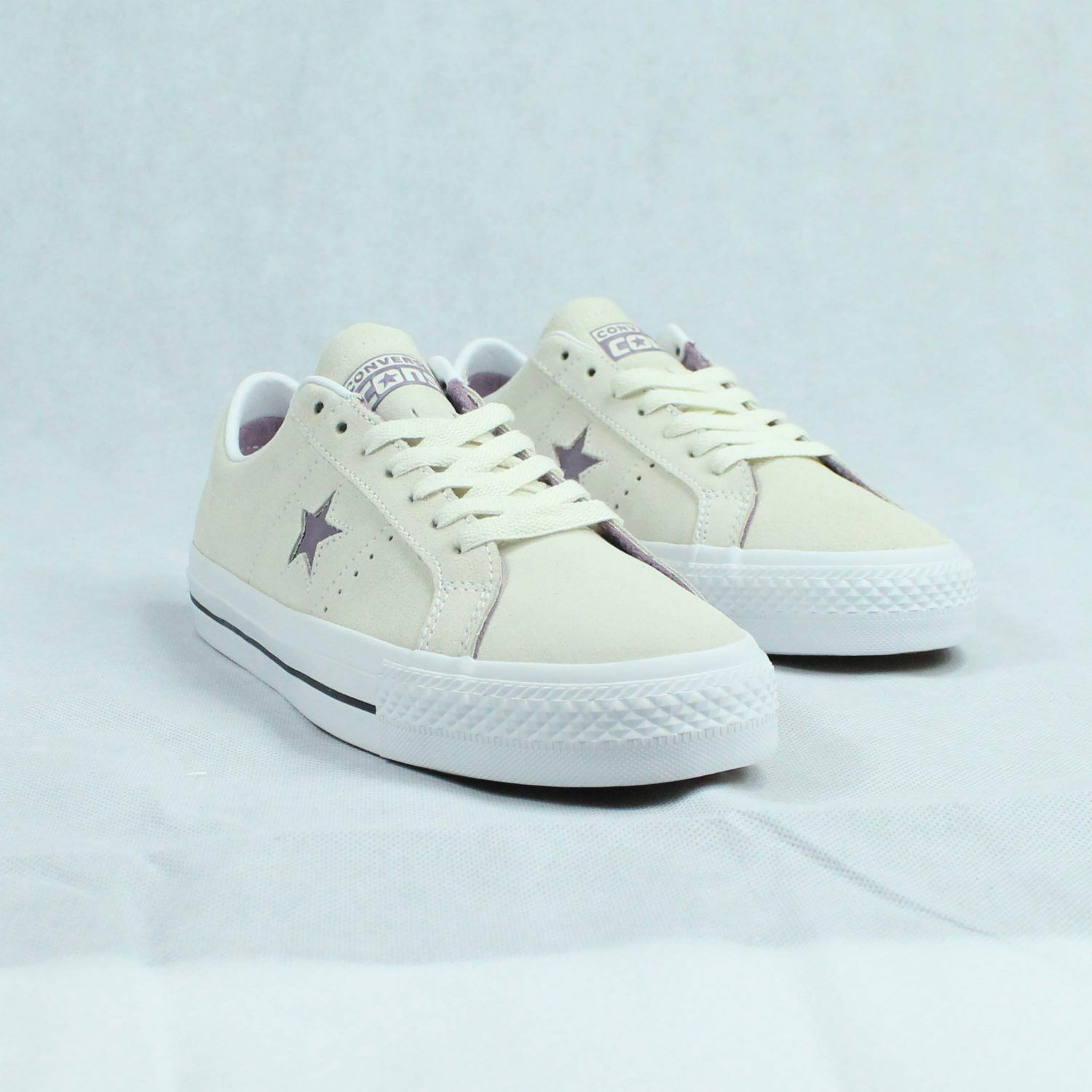 Rose Ox Chaussures Creamsoft Pro Converse One In Star Trainers OpIF5xq