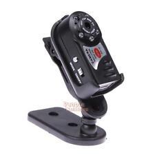Mini WIFI P2P Wireless Camera Recorder Camcorder Q7 DV Car DVR Night Vision Cam