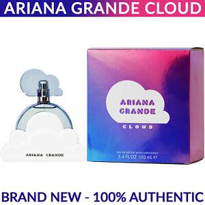 Details About Ariana Grande Cloud Eau De Parfum Edp For Women Spray 3 4 Oz 100ml New Sealed