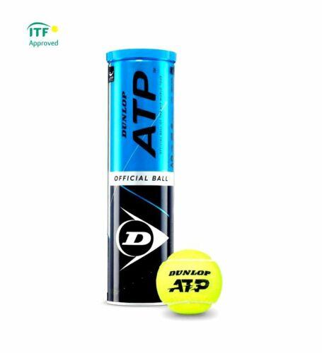 Dunlop ATP Tennisbälle