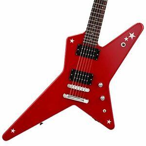 BanG Dream! Electric Guitar RANDOM STAR Kasumi -Kasumi Toyama Signature Model