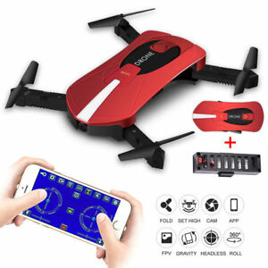 Minni-Pocket-Selfie-Drone-720P-HD-Camera-2-4G-Wifi-FPV-RC-Quadcopter-Helicopter