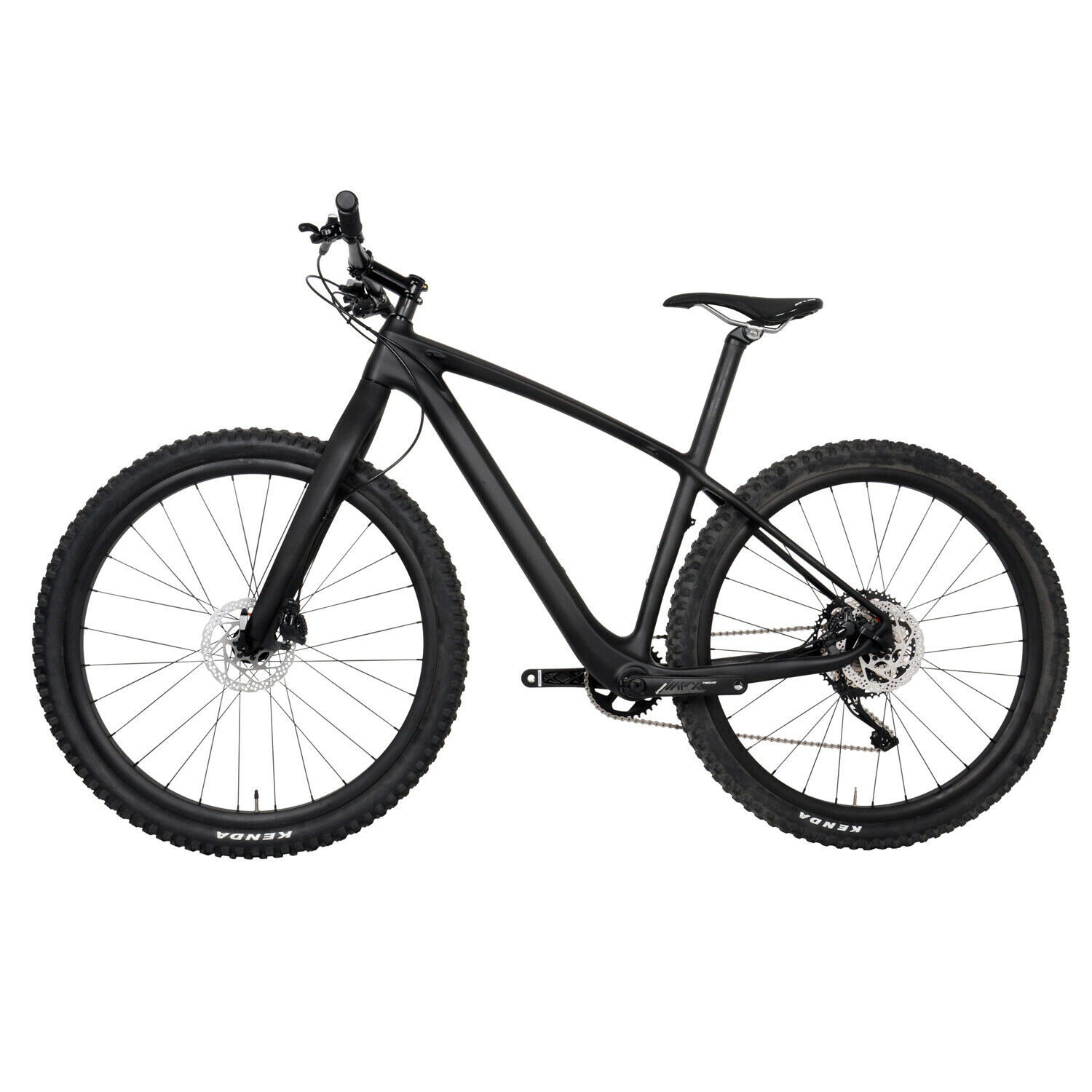 NEW 29er Carbon Bike MTB Complete Mountain Bicycle Wheel 11s Fork Hardtail 21 XL