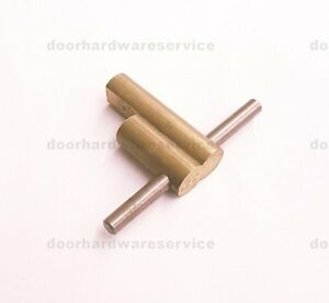 Ic Core Mortise Cylinder Installation Tool Best Ksp