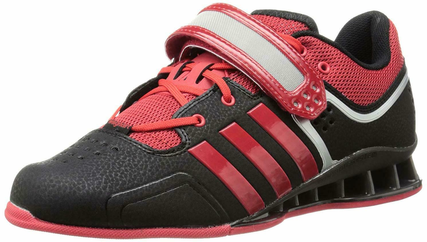 Adidas Men's Adipower Weightlift shoes - Choose SZ color