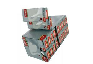 Full Box of New 126 Swan Ultra Slim Cut Cigarette Filter Tips FreeP&P Only£11.99