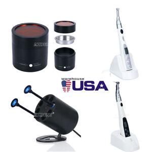 US-Dental-Composite-Resin-Heater-Warmer-16-1-LED-Endo-Motor-Handpiece-Equipment