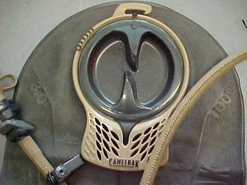 Camelbak 100 oz//3.0L MIL SPEC MILITARY PREPPER CANTEEN