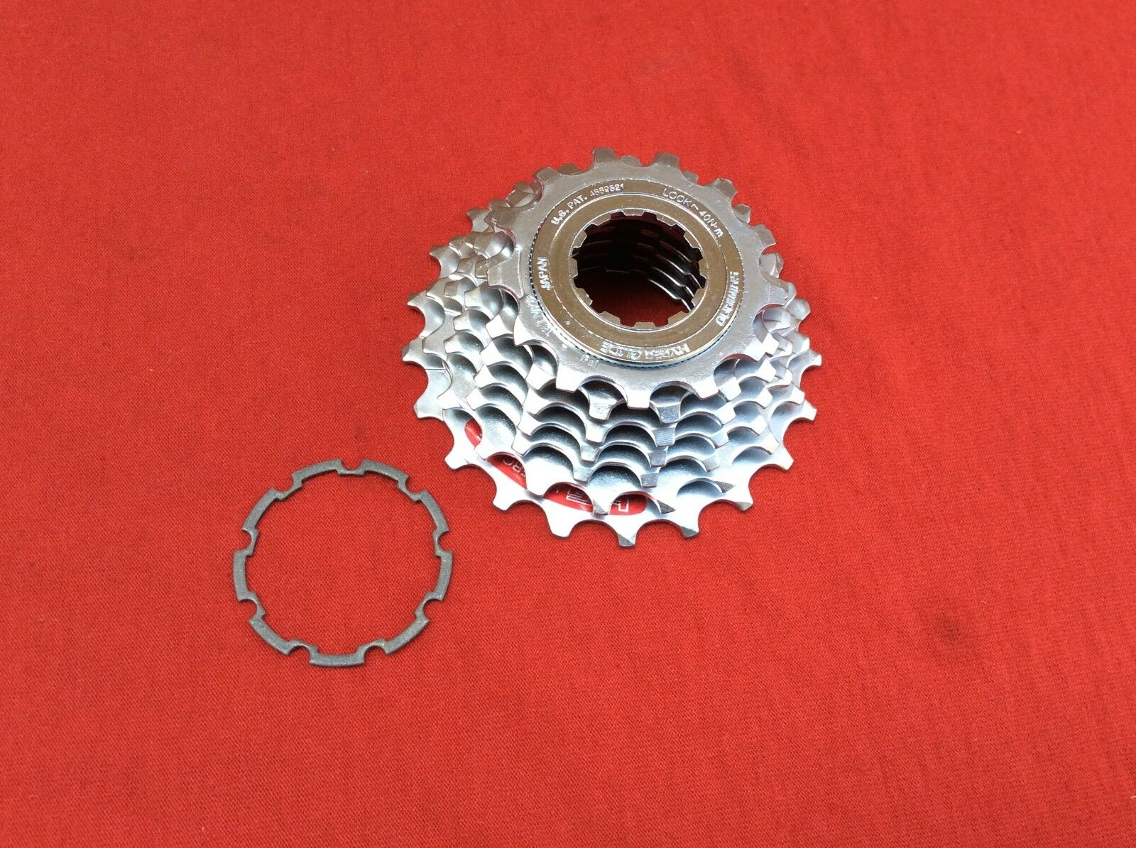Shimano HyperGlide CS-(HG70) Cassette 7-speed 13x21 PERFECT CONDITION