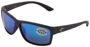 559cde353e Costa Del Mar Mag Bay Sunglasses AA-98-OBMGLP Grey   580G Blue ...