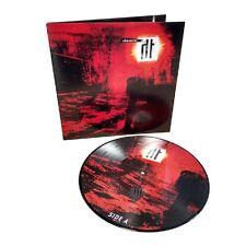 Dark Tranquillity - Character LP PICTURE DISC VINYL IMPORT Swedish Death Metal