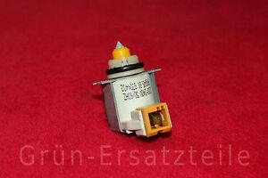 Original électrovanne 90875.00 AEG Electrolux Privilège Vanne regenerierventil