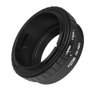 FOTGA-Canon-FD-Lens-To-Sony-E-Mount-NEX3-NEX5-NEX-7-EX-5N-NEX-C3-NEX-5C-Adapter
