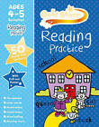 Gold Stars Reading Practice Ages 4-5 Reception by Nina Filipek (Mixed media product, 2016)