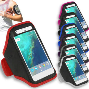Prime-Gym-Sports-Armband-Running-Jogging-Workout-Arm-case-For-Google-Pixel-2-XL