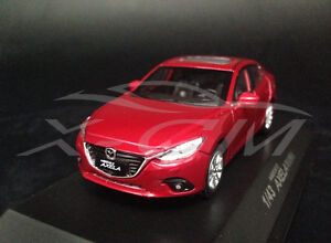 Image Is Loading 1 43 Mazda 3 Axela Cast Model