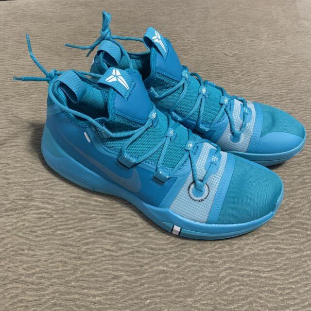 fornitore ufficiale nuovo massimo varietà di design NEW Nike Kobe AD Exodus TB Promo Brisk Blue Sample Size 11 Men's ...