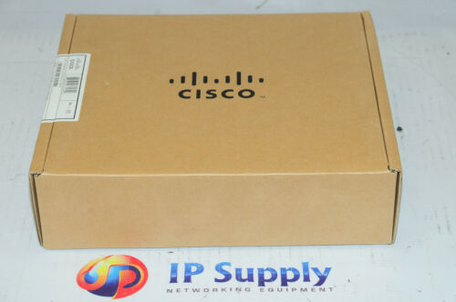 **BRAND NEW** Cisco CP-6945-C-K9 Unified VoIP IP Phone Standard 6MthWty TaxInv
