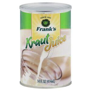 FRANKS-SAUERKRAUT-JUICE-14-FO-Pack-of-12