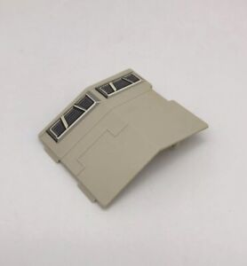 STAR WARS VINTAGE SNOWSPEEDER SPARES ORIGINAL ENGINE GUN BATTERY COVER