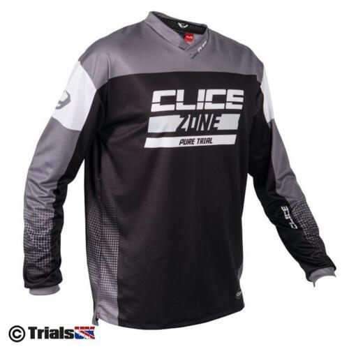 Trials//Enduro//Offroad//Trail Clice Zone Riding Shirt