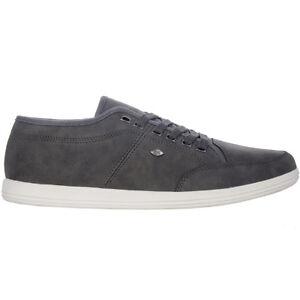 BK-British-Knights-zapatos-caballero-pokalo-cortos-gris-zapato-bajo-b34360901-nuevo