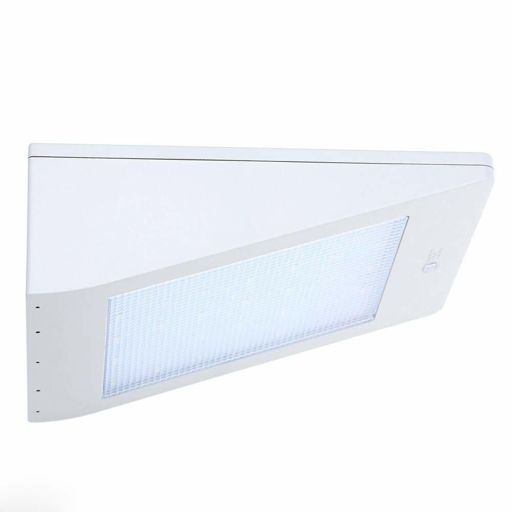 Solar Light Outdoor Motion Sensor, 35 LEDs, 2019 Edition, Bright, Energy-Saving