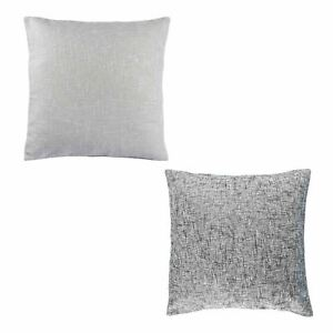 60*60CM Cushion Covers Colorful Plain Dyed Cushion Cover Polyester Cushion Cover