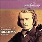 Johannes Brahms - Brahms: Serenades (2012)