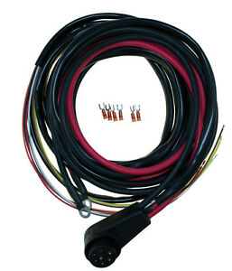 CDI Electronics Mercury Outboard Wiring Harness Boat Side 474-9550 on mercury 115 wiring harness, mercury 90 wiring harness, mercury smartcraft wiring harness, ranger wiring harness, mercruiser wiring harness, mercury 850 wiring harness, dodge wiring harness, mercury control box wiring harness, yanmar wiring harness, mercury 500 wiring harness, mercury marine wire harness, ford wiring harness, omc wiring harness, minn kota trolling motor wiring harness, pcm wiring harness, stratos wiring harness, verado wiring harness, mercury optimax wiring harness, glastron wiring harness, mercury mariner wiring harness,