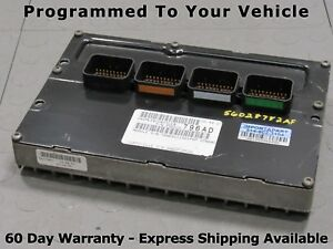 Image Is Loading 04 Dodge Ram 1500 4 7l V8 At