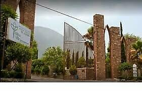 LOTE FUNERARIO EN VENTA EN PANTEON VALLE DE LA PAZ/SE ACEPTA VEHICULO A CUENTA/