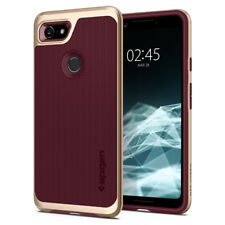 sports shoes 0a305 7f486 Caseology Parallax Series Slim Dual Layer Case Burgundy for Google ...