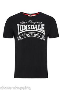 Lonsdale-T-Shirt-Martock