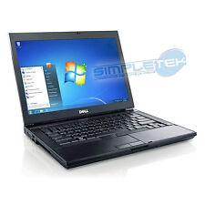 ORDINATEUR PORTABLE DELL LATITUDE ET 6400, WIFI, HD 160 GB, RAM 2 GO, BRÛLER DVD