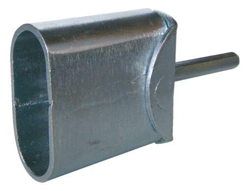 HORIZONT Einschraubhilfe Ringisolatoren bis WD 16mm Aufsatz für Bohrmaschine