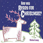 Are You Ready for Christmas? by Jenny Broom (Hardback, 2013)