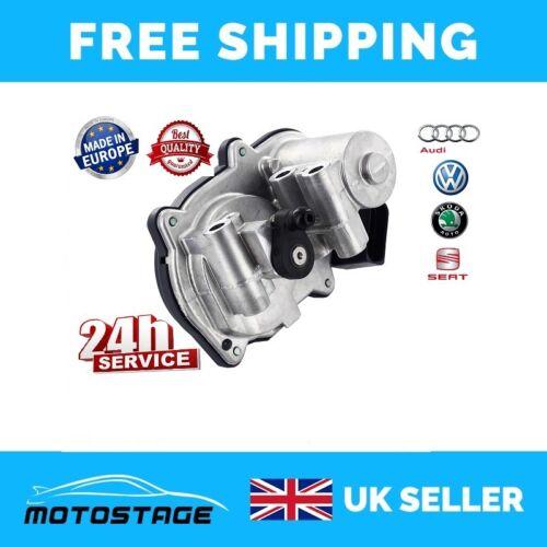 Intake manifold Flap Actuator Moteur Seat Toledo III 2.0 TDI a2c59506246
