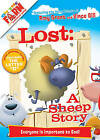 Lost: A Sheep Story: Literacy Edition by Thomas Nelson (DVD video, 2013)
