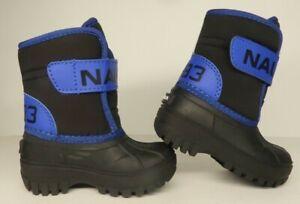 Nautica NS-83 Albermarle Kids Snow Rain
