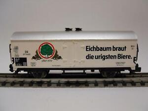 MINITRIX-Bierwagen-EICHBAUM-29689
