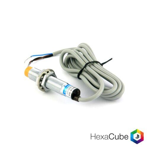 Concettualizza SENSORE PROSSIMITA sensore di prossimità m12 LJ 12 a 3–4 Z//BX CNC finecorsa
