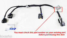 OEM Ignition Coil Wire Harness for Hyundai Santa FE 2.7l 2007-2009 on ignition coil cover, ignition coil cables, ignition coil power supply, ignition coil transformer, ignition harness 03 mazda 6, ignition coil engine, ignition coil pack harness, ignition switch wiring, ford ignition coil harness, ignition coil tachometer, ignition coil gauge, ignition system wiring diagram, ignition switch harness, ignition control module wiring diagram, ignition wire, ignition coil resistor, ignition coil spark plug, ignition coil sensor, ignition coil bracket, ignition coil control module,