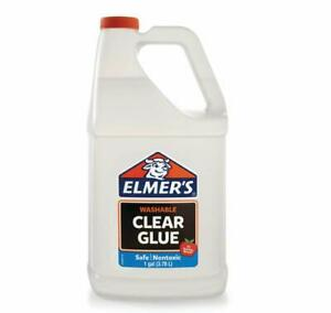 Elmers-Liquid-School-Glue-Washable-Nontoxic-For-Slime-Paper-Wood-Fabric-Ceramics