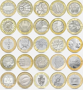 mary rose two pound coin