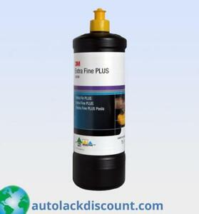 3M-Perfect-It-III-Schleifpaste-Extrafine-80349-1-Liter-SONDERPREIS