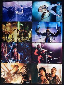 Fotobusta-Aliens-Clash-Endstueck-James-Cameron-Star-Trek-Wars-Weaver-R112