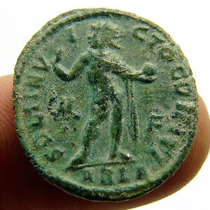 CONSTANTINE-I-THE-GREAT-314-315-AD-SOL-IINVICTO-ANCIENT-ROMAN-COIN-HIGHT-QUALITY