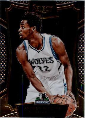 2015-16 PANINI SELECT Basket Jimmie #124 Hassan Whiteside